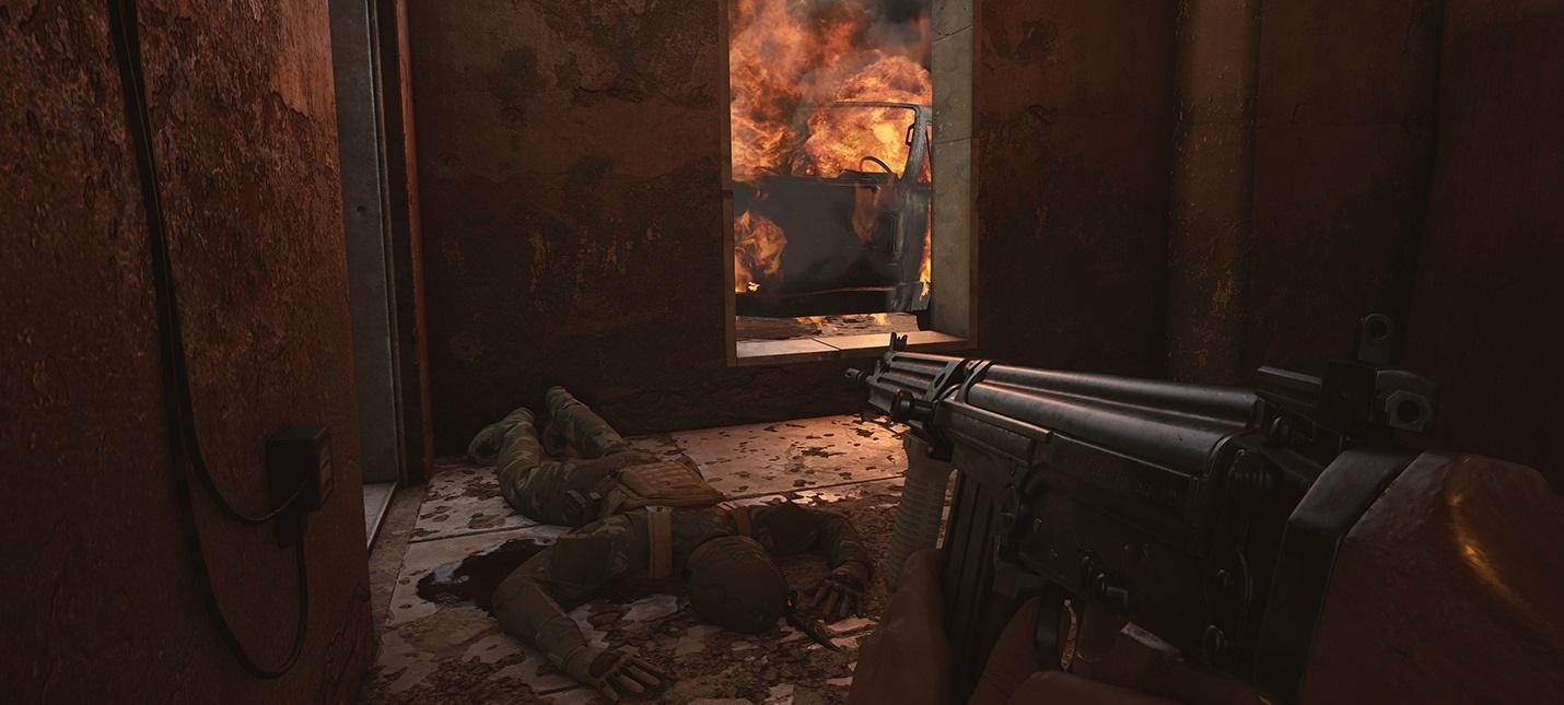 Insurgency: Sandstorm выйдет на PS4 и Xbox One 27 августа