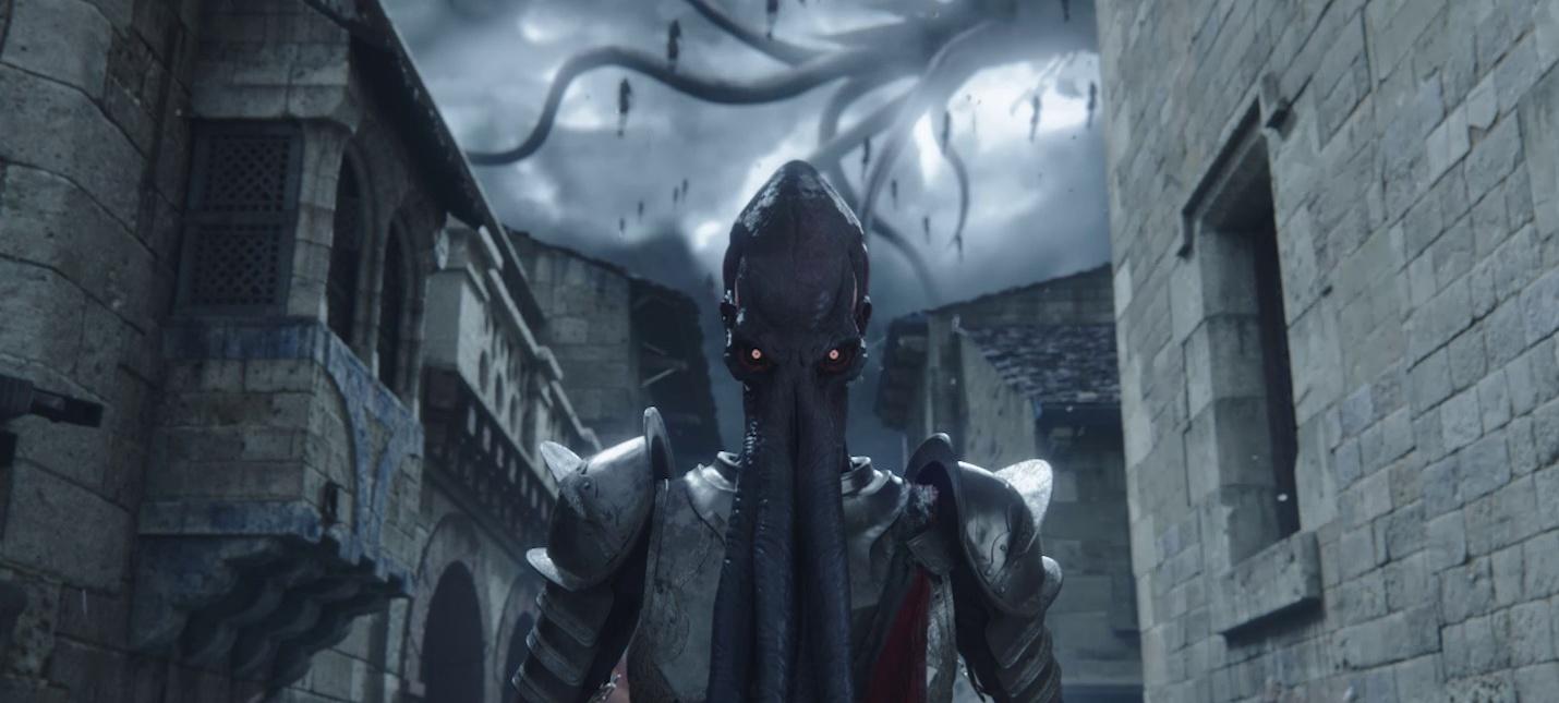 Смотрим геймплей Baldur's Gate 3