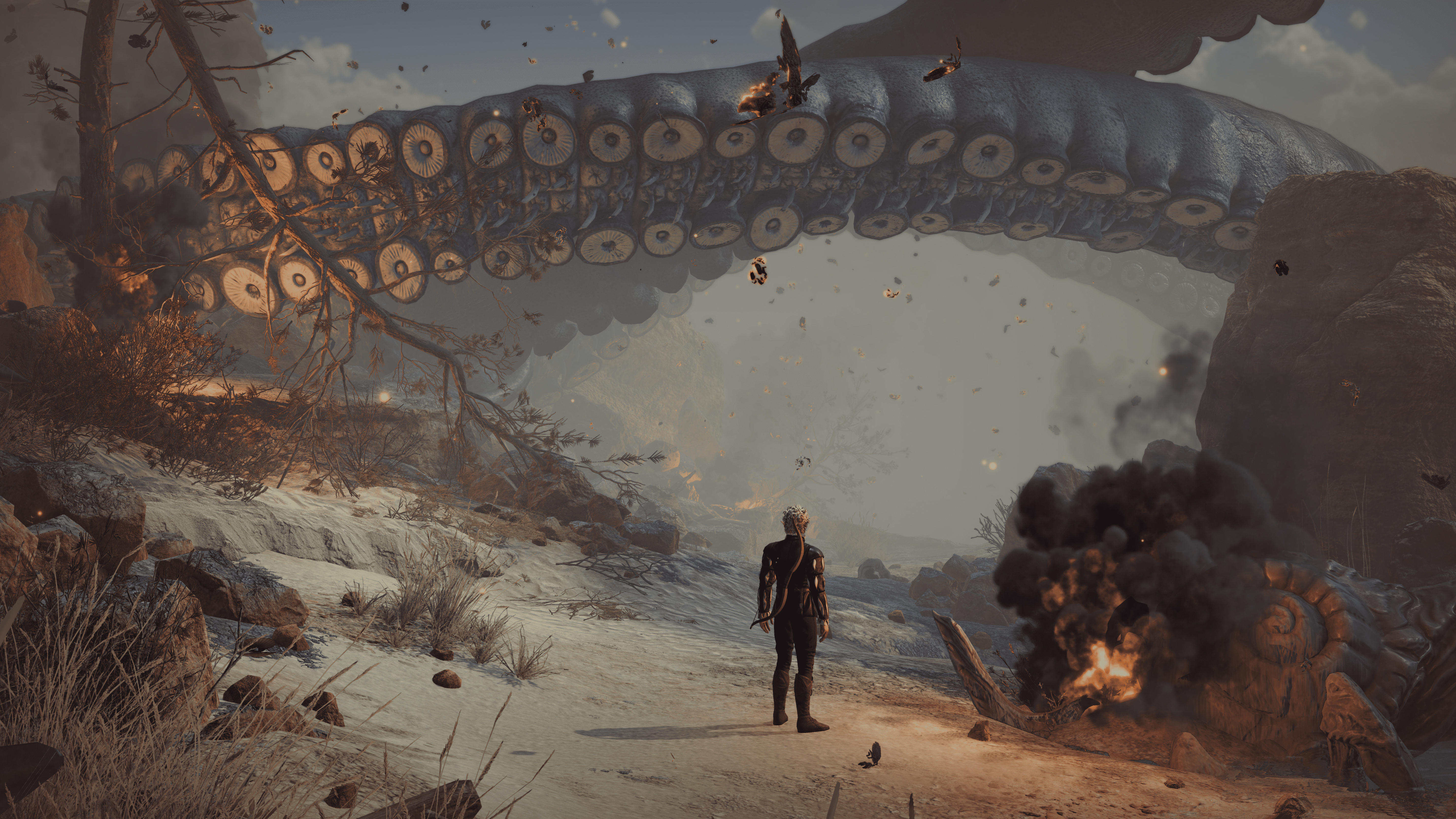 Романсы, мультиплеер и 100 часов геймплея — еще немного деталей Baldur's Gate 3