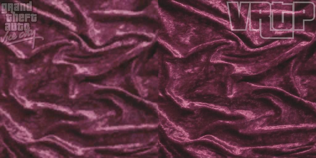 Энтузиаст сделал текстуры повышенной четкости для Vice City