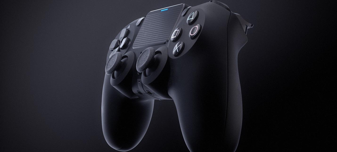 Новый патент Sony указывает на беспроводную зарядку DualShock 4