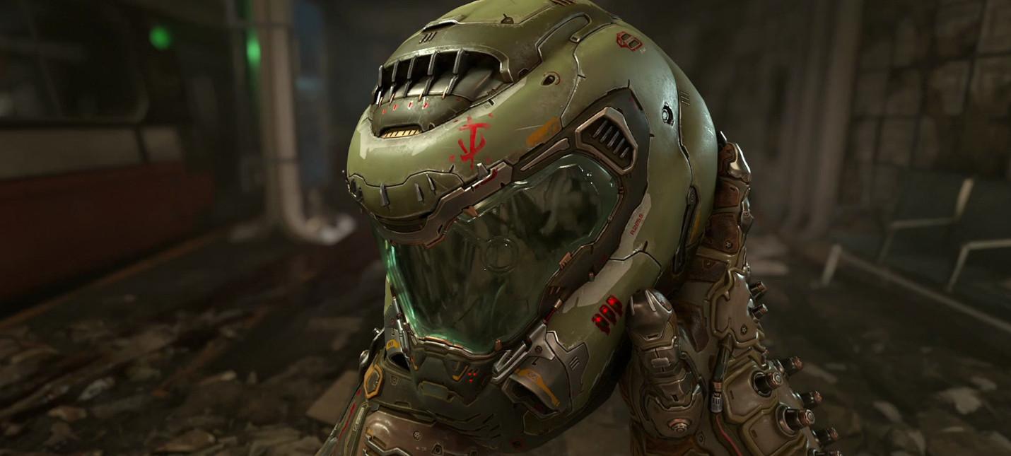 Игровые новинки марта 2020: Half-Life: Alyx, Doom: Eternal и другие