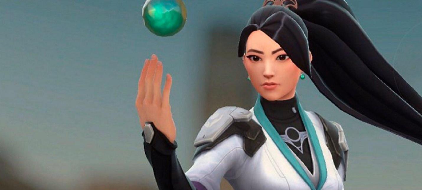 Утечка: первый скриншот меню начала матча шутера Project A от Riot Games