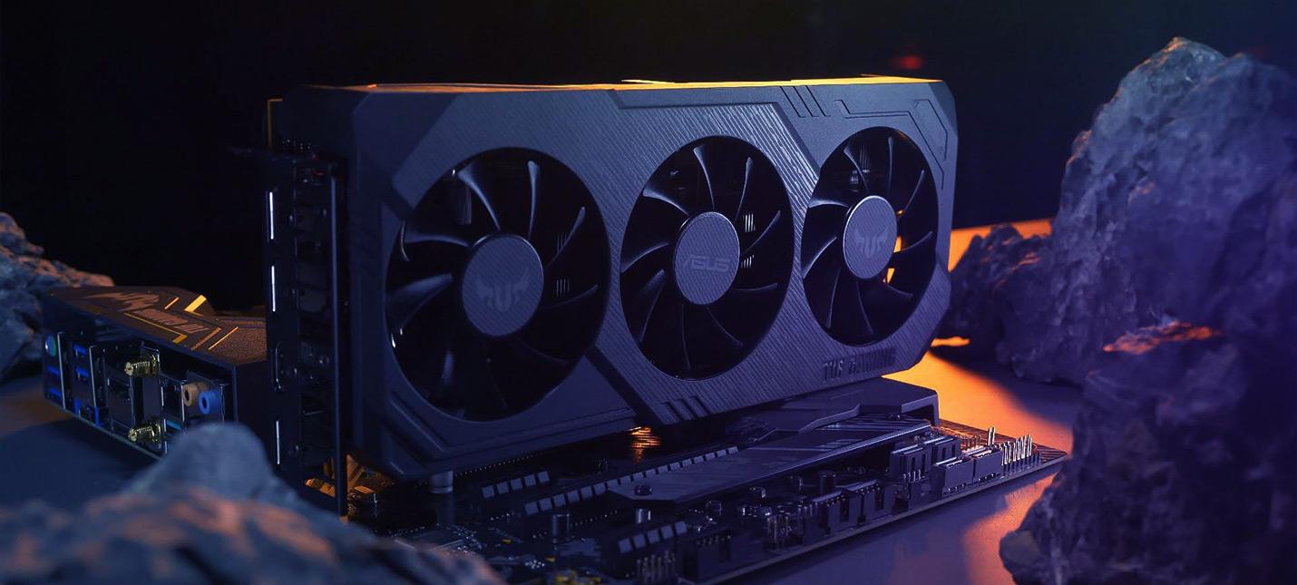 AMD увеличила свое присутствие на рынке дискретных видеокарт до 31%
