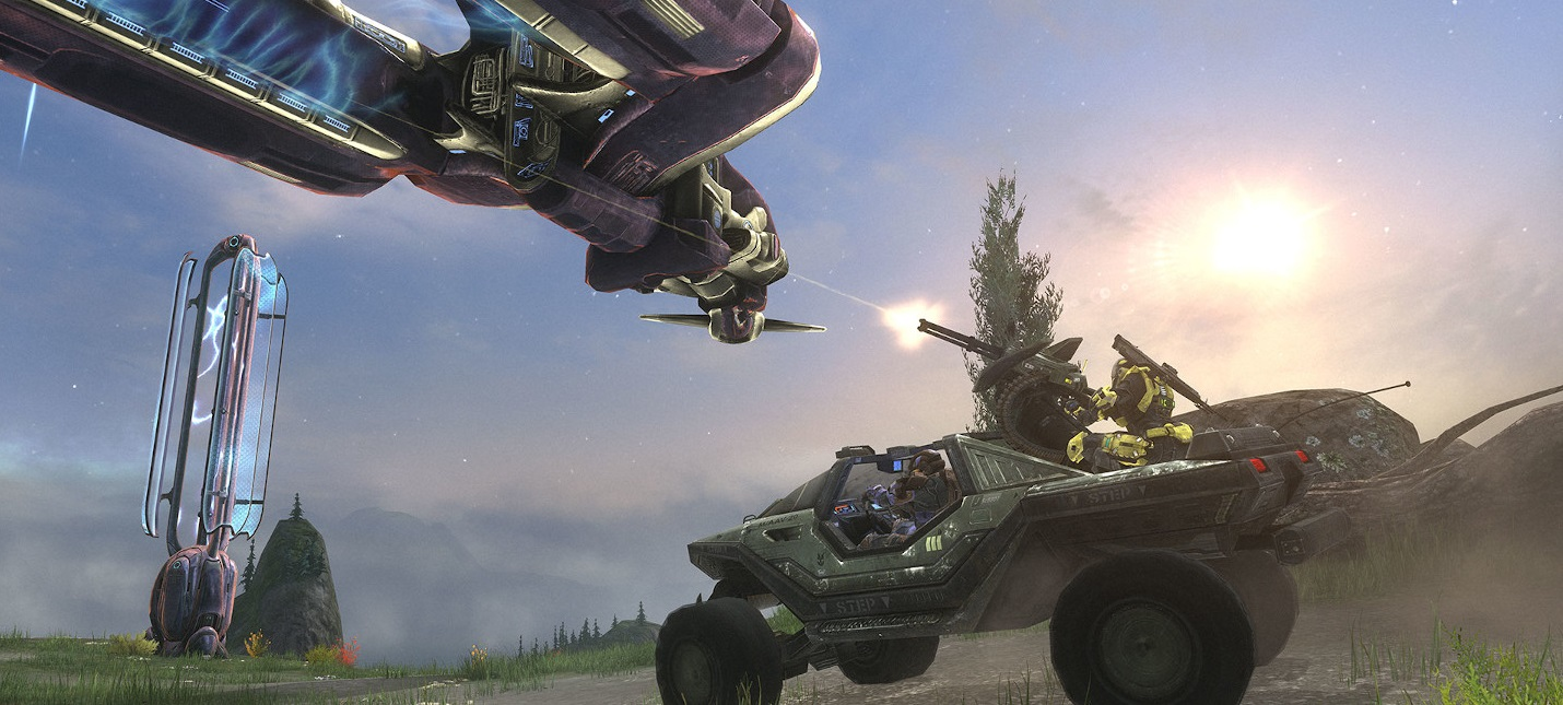 Дату выхода Halo: Combat Evolved для PC могут объявить уже на этой неделе