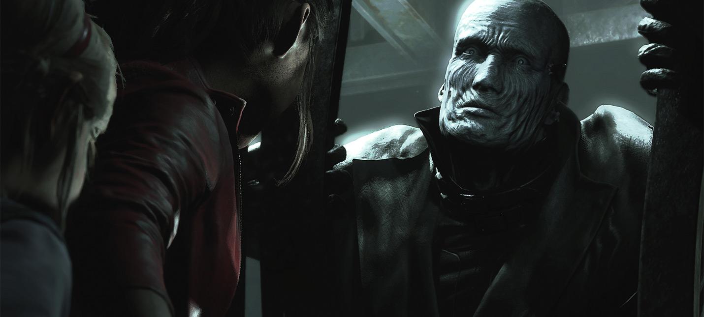 Нужно дополнение с менее страшными зомби — Хидеки Камия о ремейке Resident Evil 2