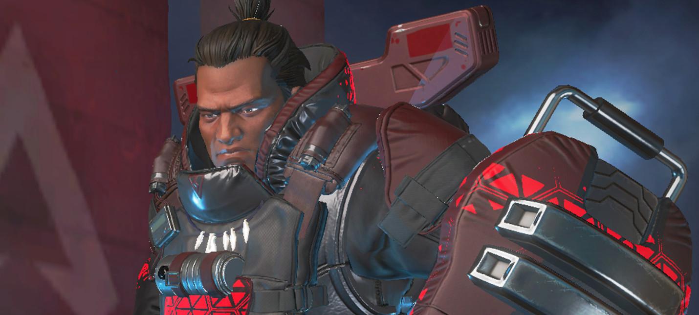 Для Apex Legends выйдет патч, который изменит инвентарь и уменьшит вспышки от выстрелов