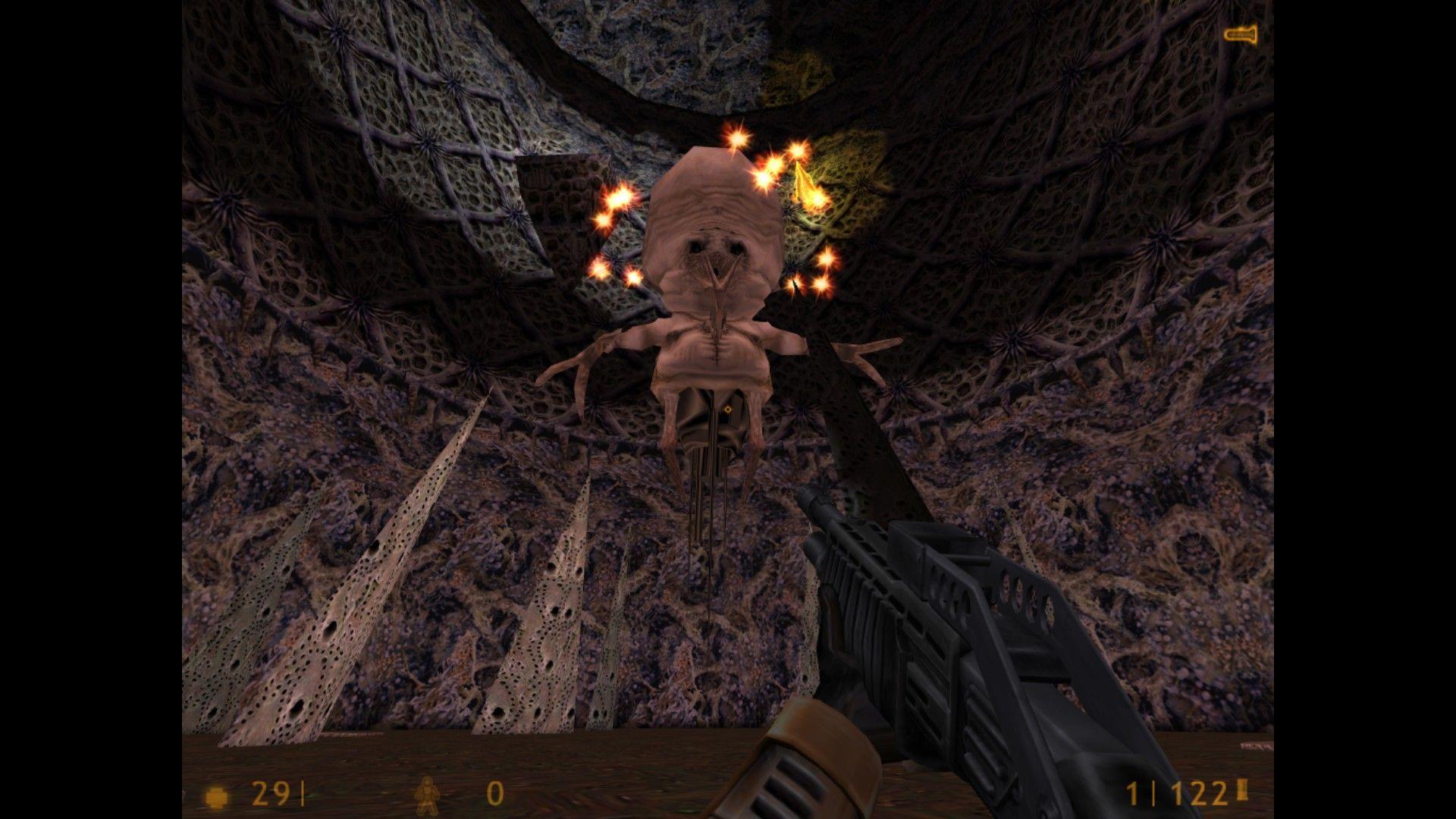 """От """"Тумана"""" до Firewatch — источники вдохновения для Half-Life: Alyx"""