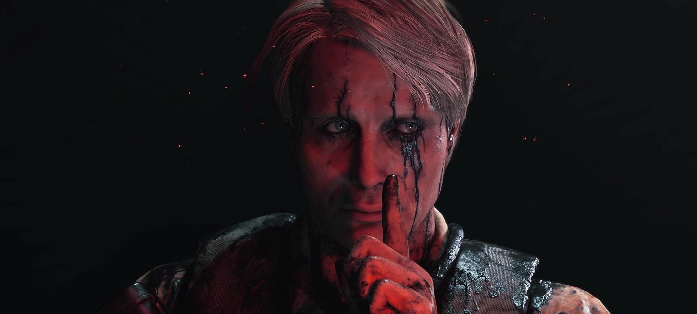 Объявлены номинанты на BAFTA Games Awards 2020