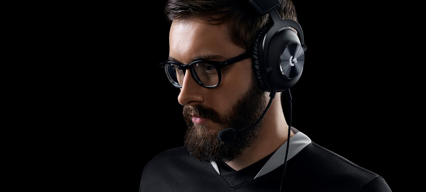 Logitech выпустила приложение для точной настройки звука