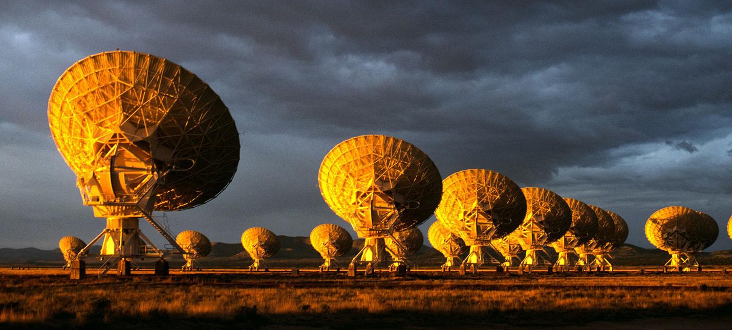 Проект поиска внеземных цивилизаций SETI@home закрывается спустя 21 год работы