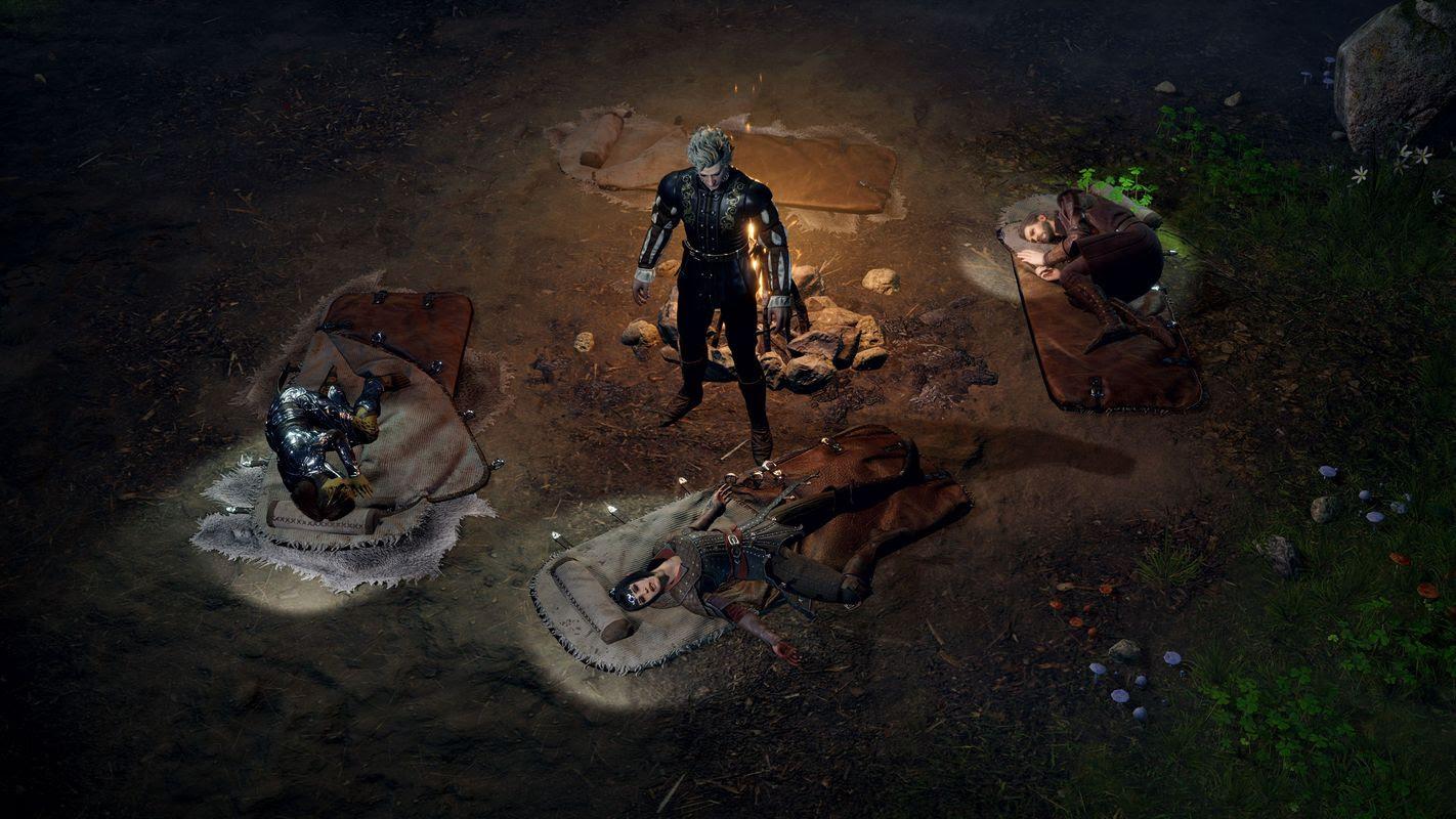 Разработчики Baldur's Gate 3 проведут AMA-сессию на Reddit