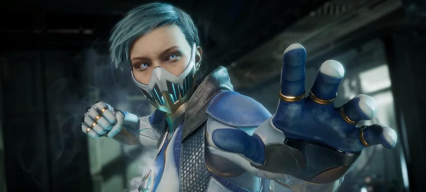 Mortal Kombat 11 получила бесплатные выходные на PS4 и Xbox One