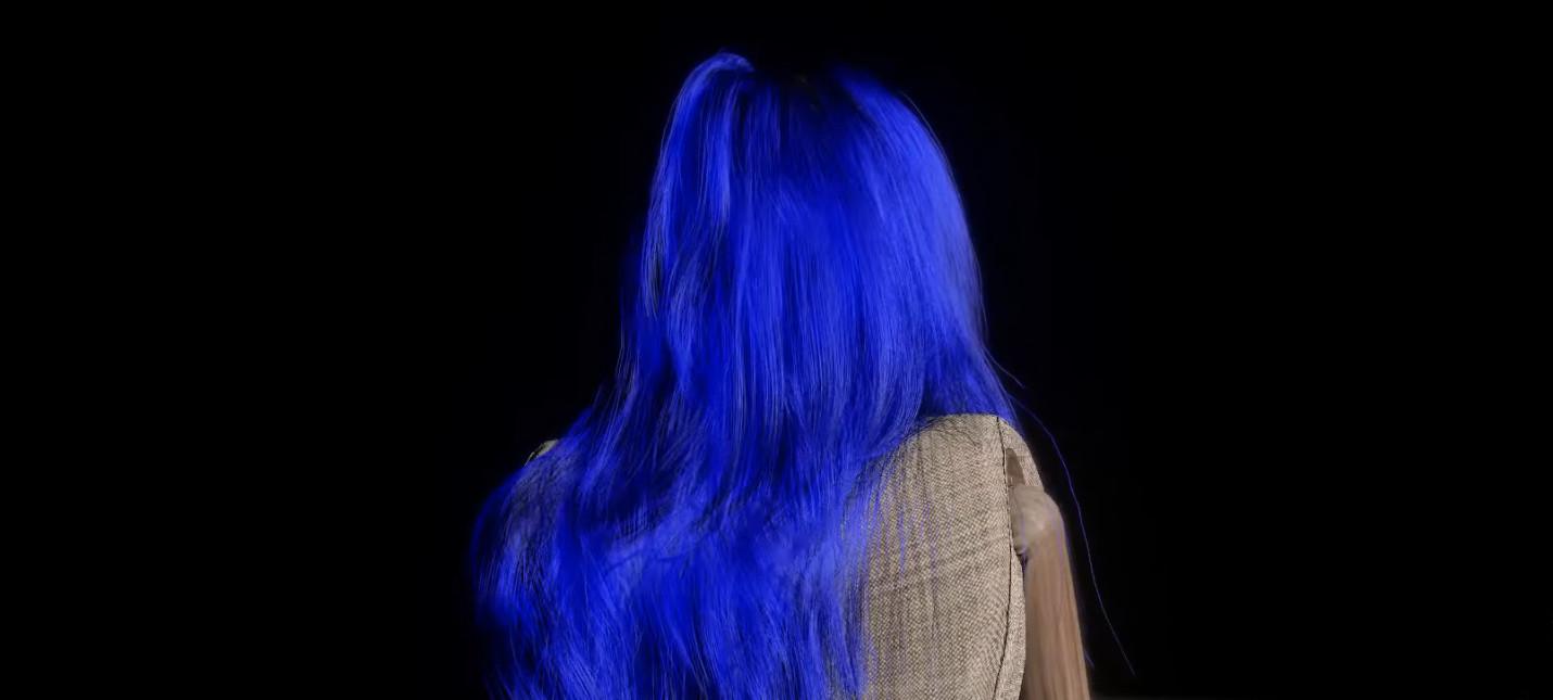 Разработчики: Консоли нового поколения позволят сделать по-настоящему реалистичные волосы
