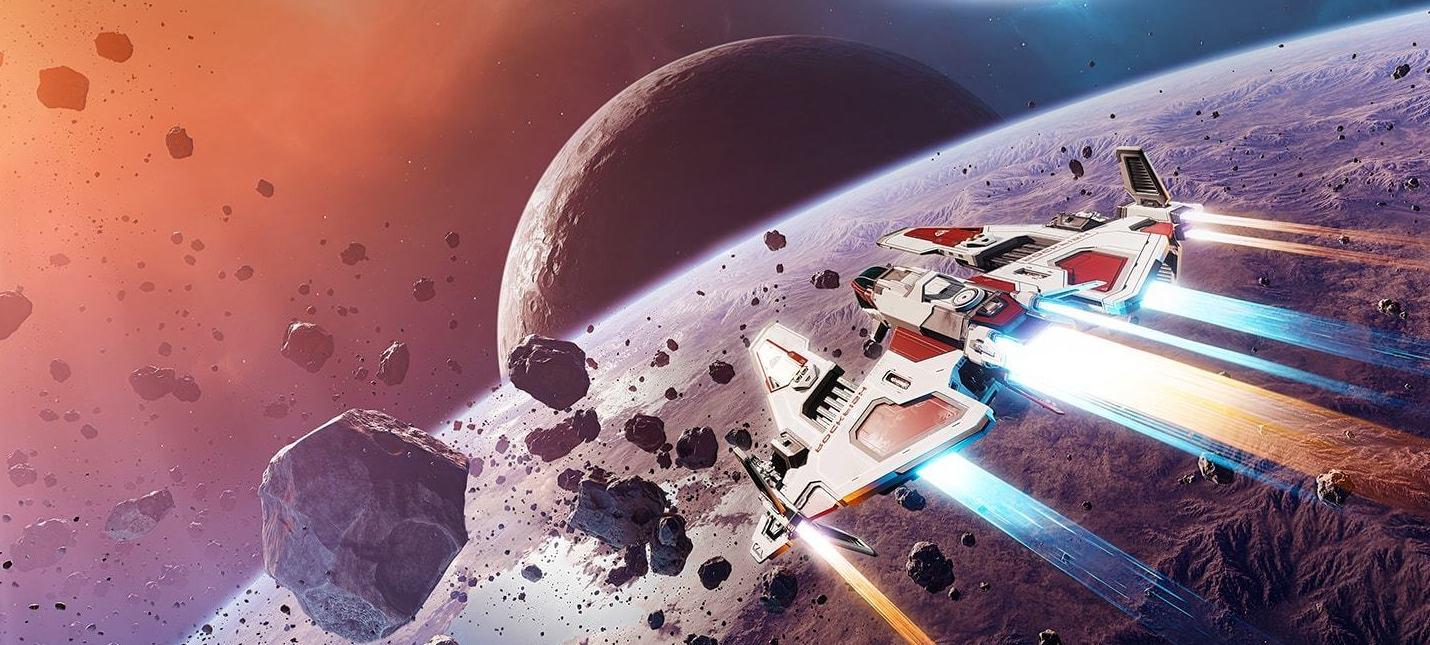 Выход Everspace 2 в раннем доступе Steam отложен до декабря