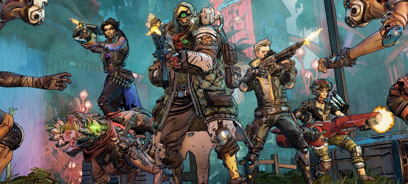 2K Games убрала свои игры из GeForce Now