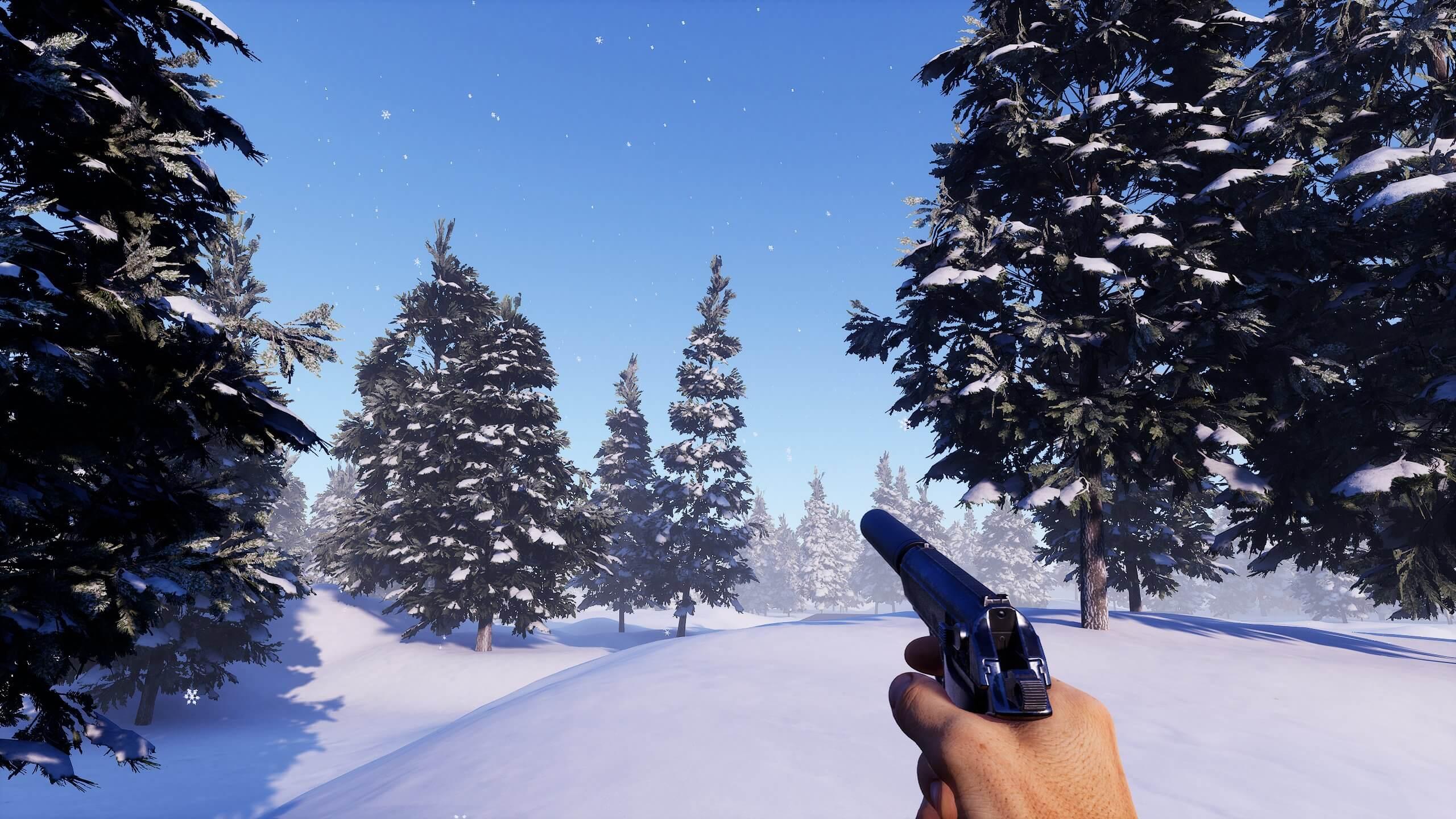 Новые скриншоты Goldeneye 25 — фанатского ремейка Goldeneye 007 на Unreal Engine 4