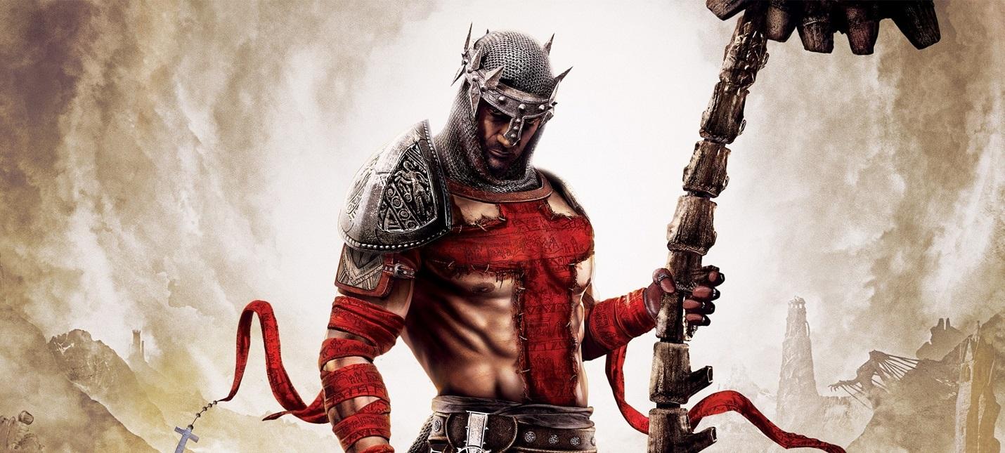 Dante's Inferno запустили на PC в 4K и 60 fps с помощью эмулятора