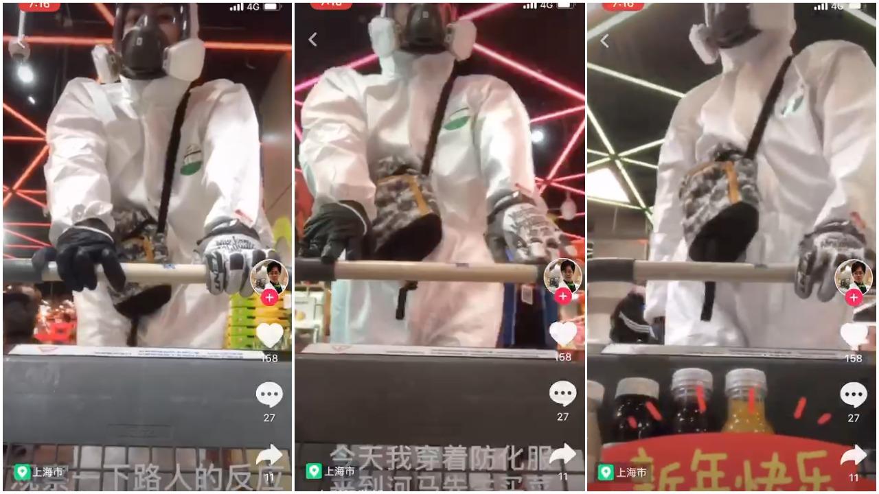Косплеер из Китая сделал для своего ребенка переноску в виде капсулы BB из Death Stranding