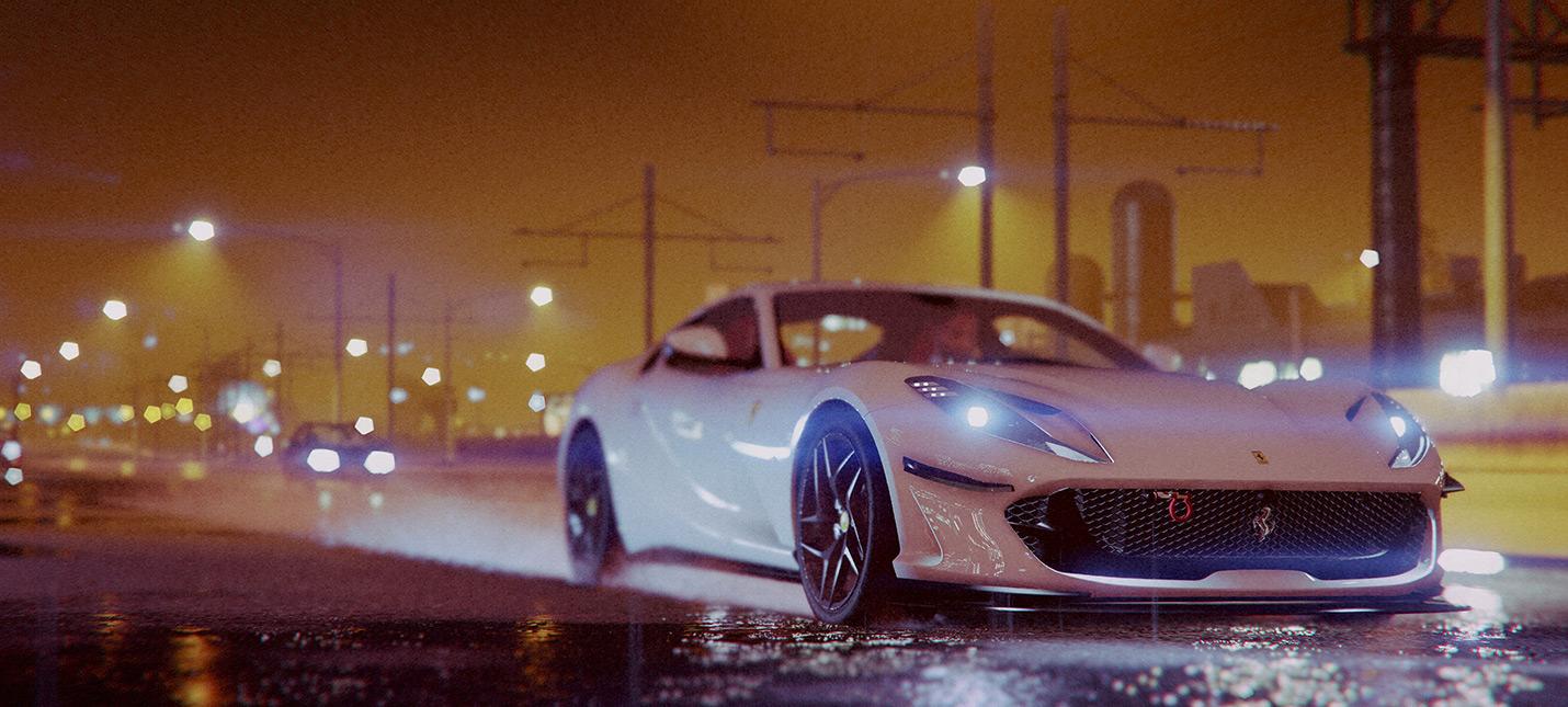Игроки GTA Online дублируют свои автомобили, убивая проституток
