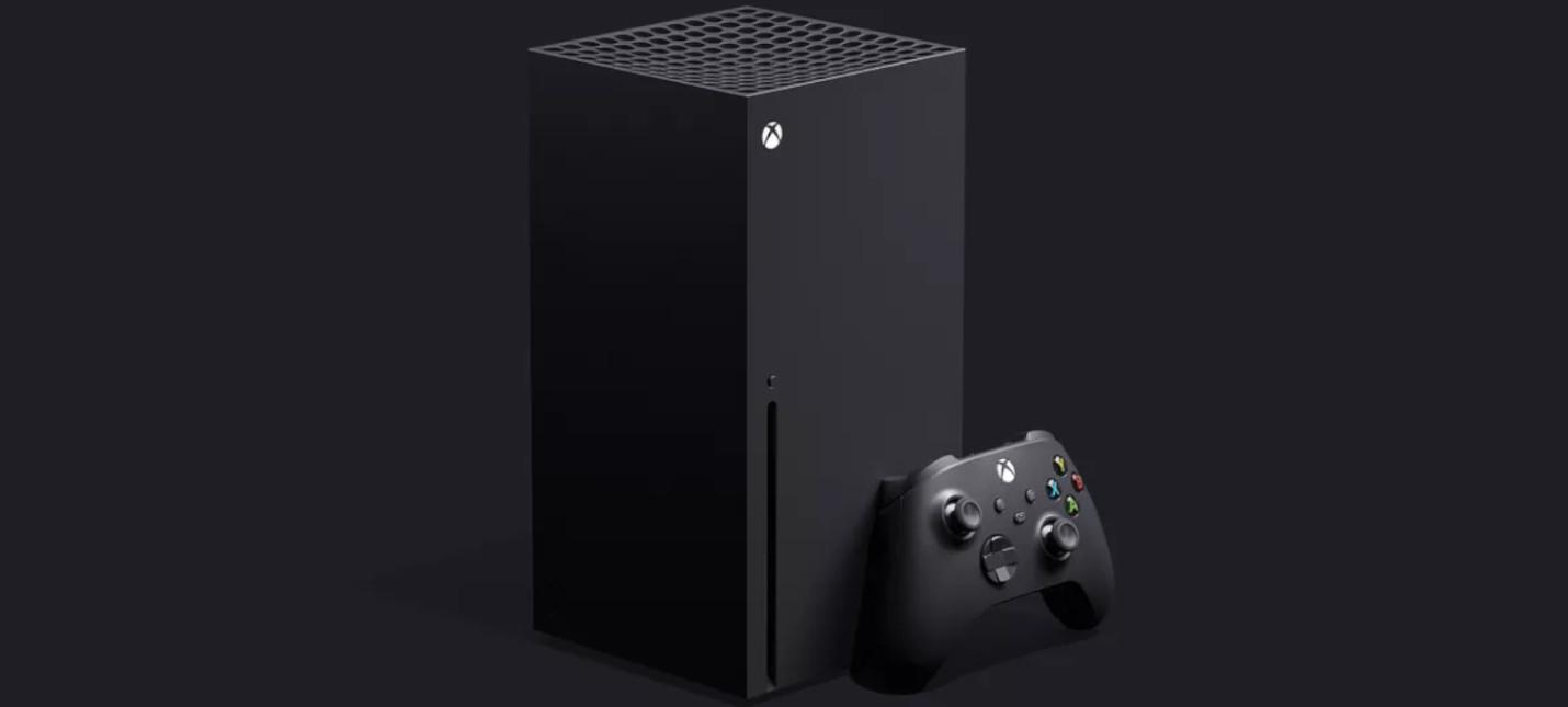 Microsoft расскажет о технологических особенностях Xbox Series X в прямом эфире