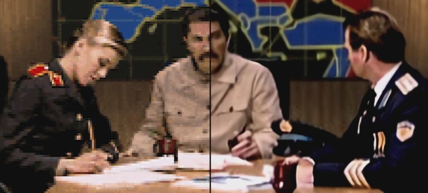 Первый трейлер ремастера Command & Conquer, релиз 5 июня
