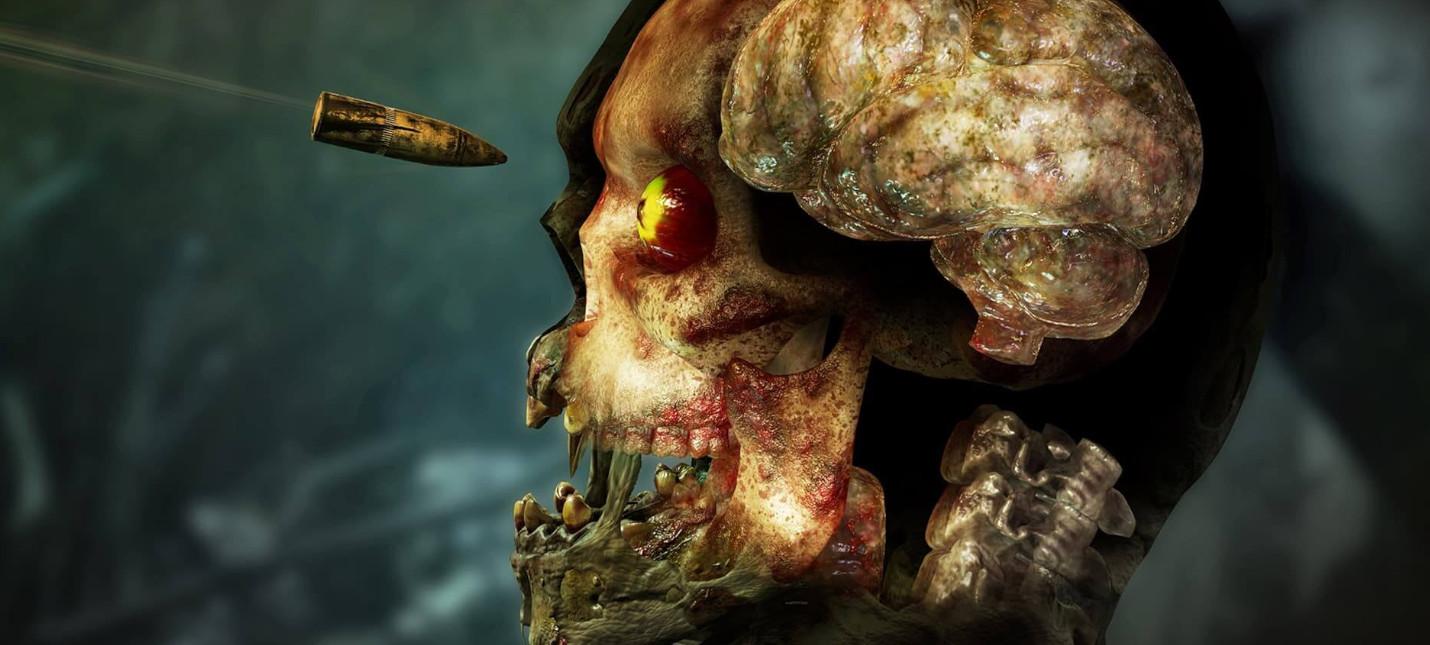 Шутер Zombie Army 4: Dead War получил первое дополнение