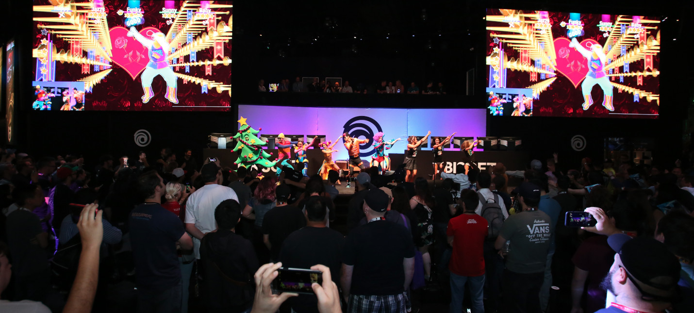 E3 2020: Microsoft и Ubisoft проведут онлайн-ивенты вместо пресс-конференций