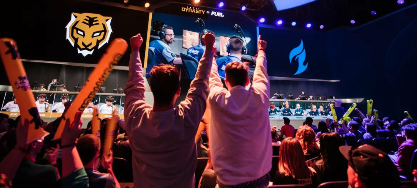 Blizzard отменила мартовские и апрельские ивенты Overwatch League