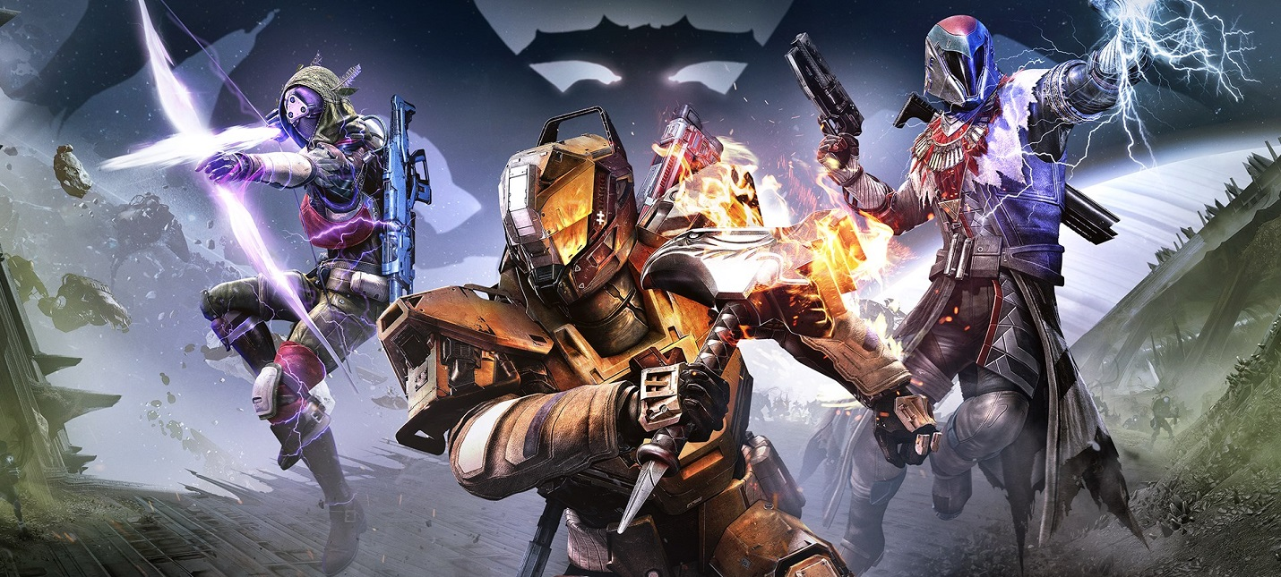 Слух: Activision ведет разработку аналога Destiny и F2P Call of Duty
