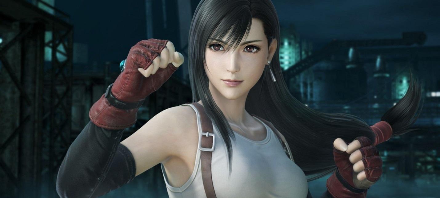 E3 2020: Square Enix рассматривает вариант онлайн-трансляции