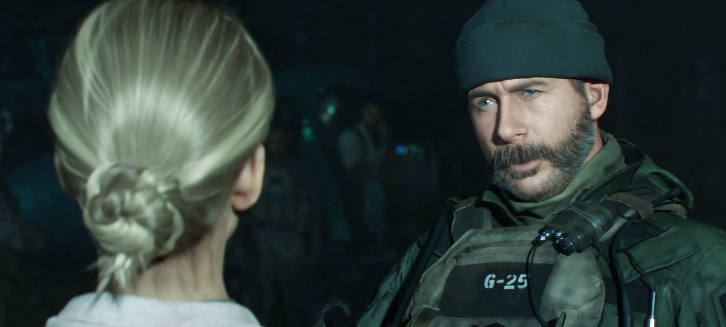 Аналитики: Call of Duty Modern Warfare — самая продаваемая игра февраля в США