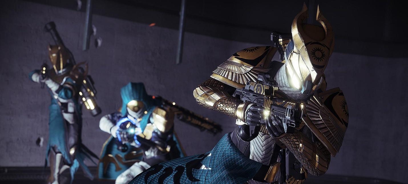 В Destiny 2 убрали некоторую статистику на эмблемах — Bungie исправит проблему в будущем