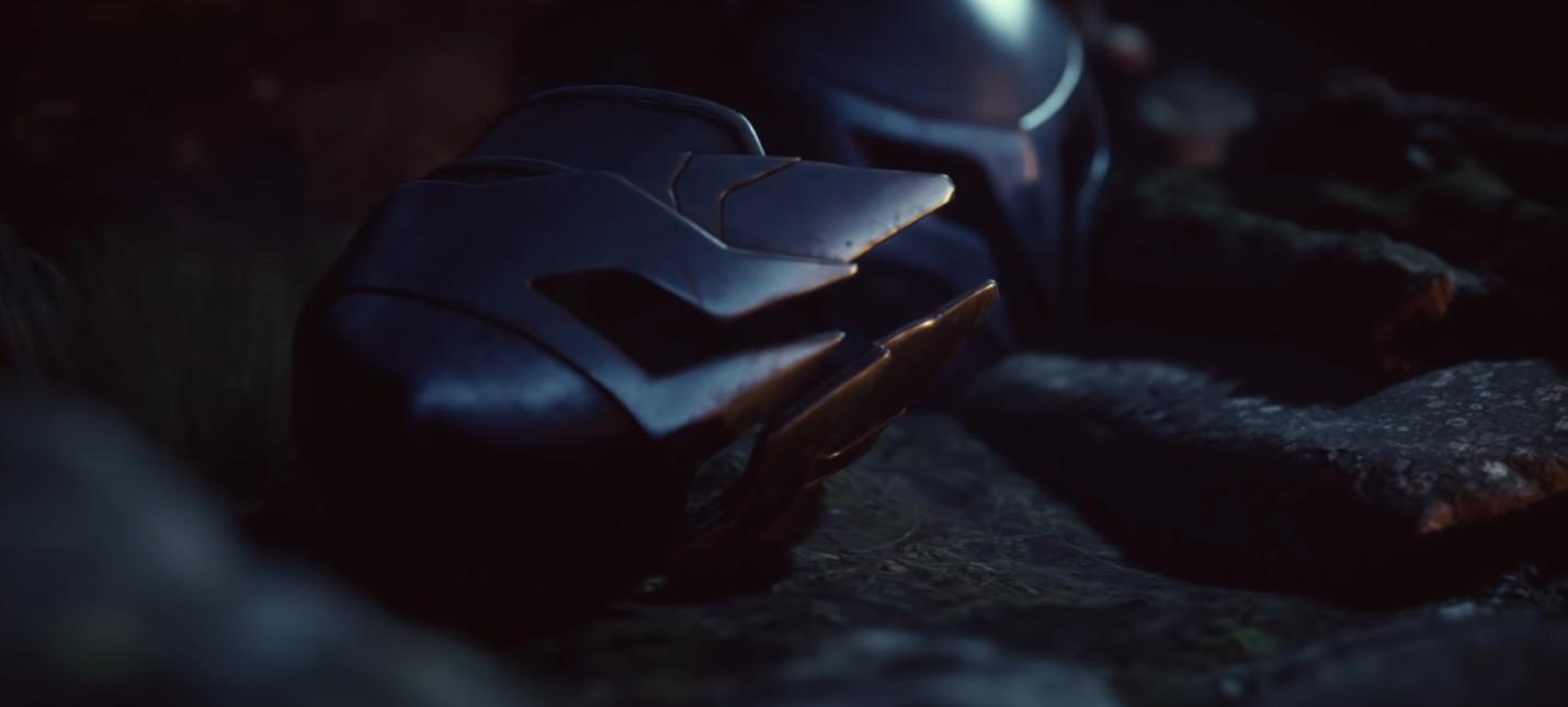 """Новый синематик League of Legends — """"Кошмар в Демасии"""""""