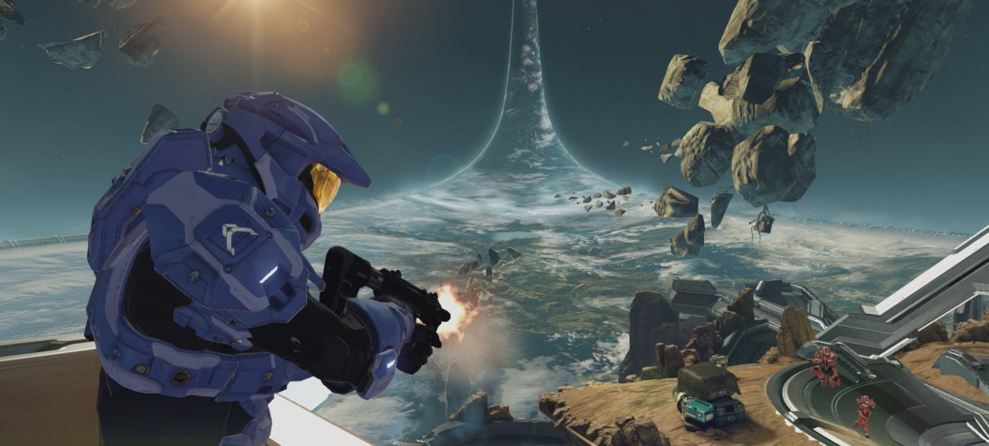 Тестирование ремастера Halo 2 на PC начнется в конце марта
