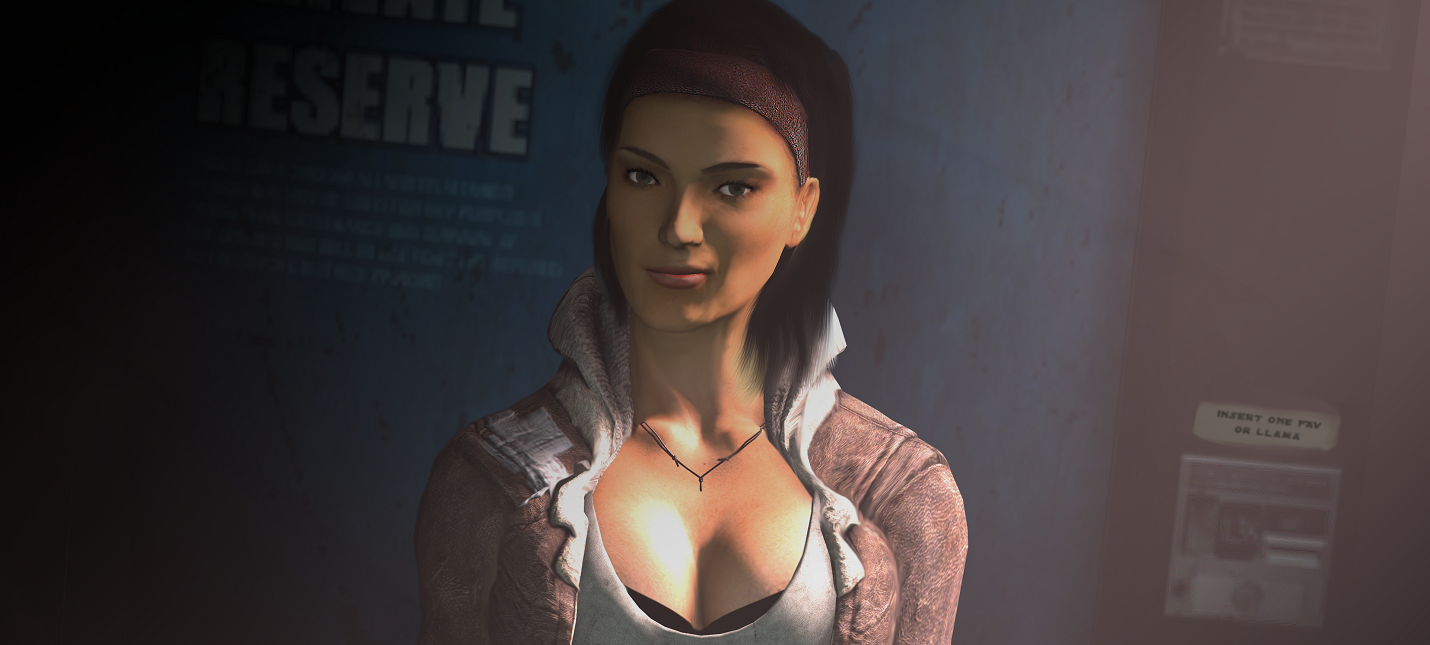 Разработчики Half-Life 2 прокомментировали спидран по игре