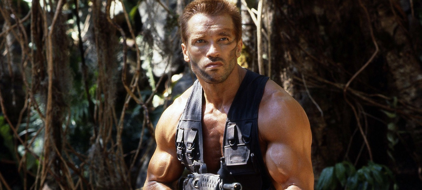 Возможно, Арнольд Шварценеггер озвучил персонажа в Predator: Hunting Grounds