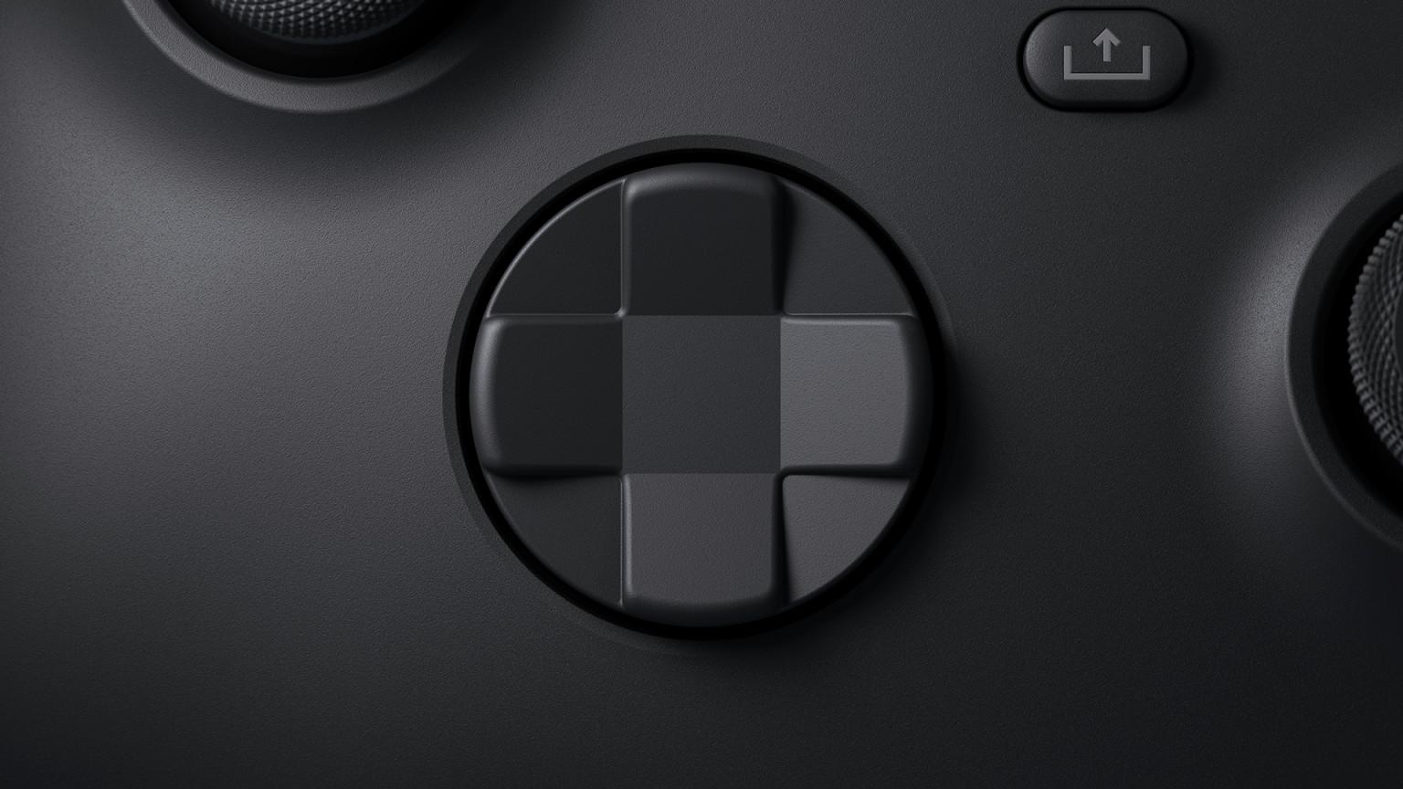 Официально: Точные характеристики Xbox Series X