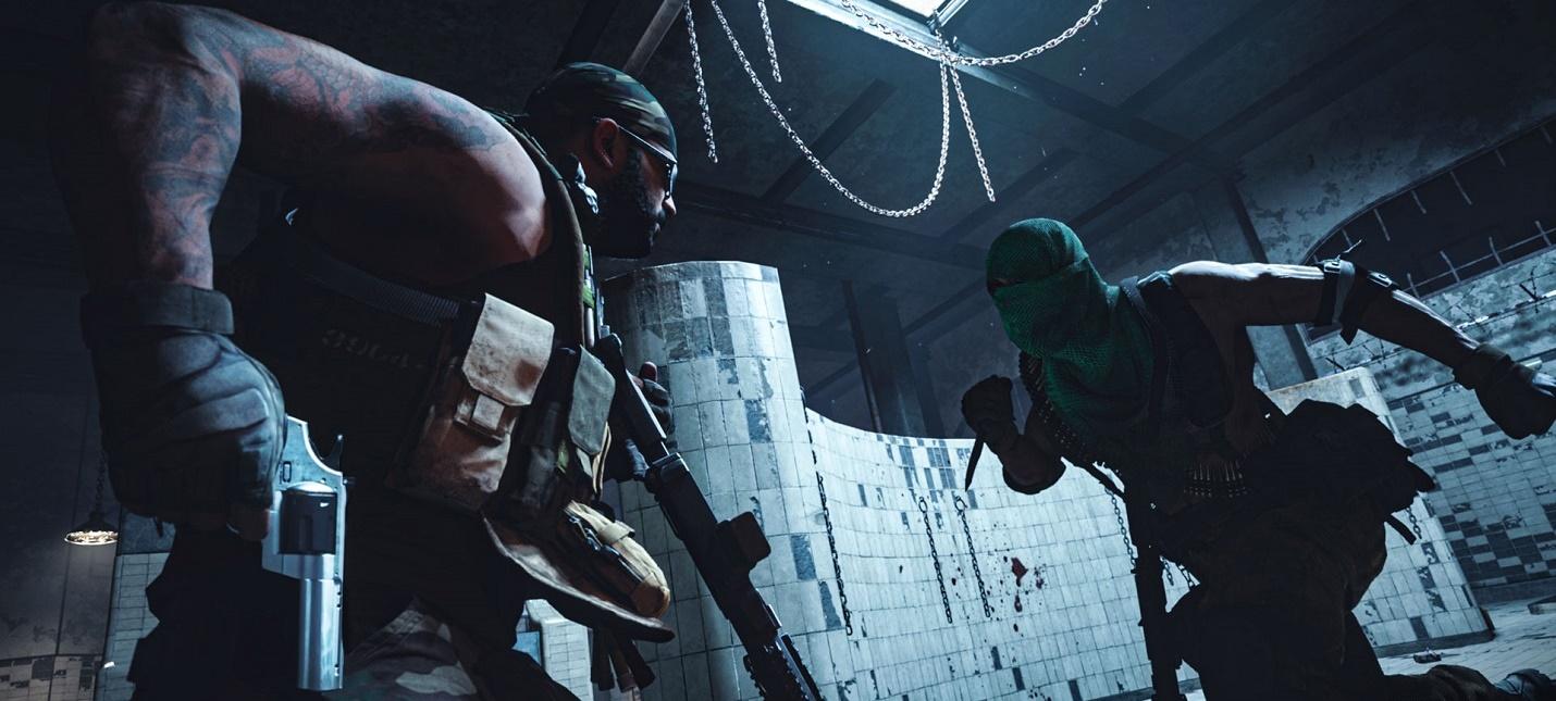 Игроки Call of Duty: Warzone используют спреи, чтобы побеждать в ГУЛАГе