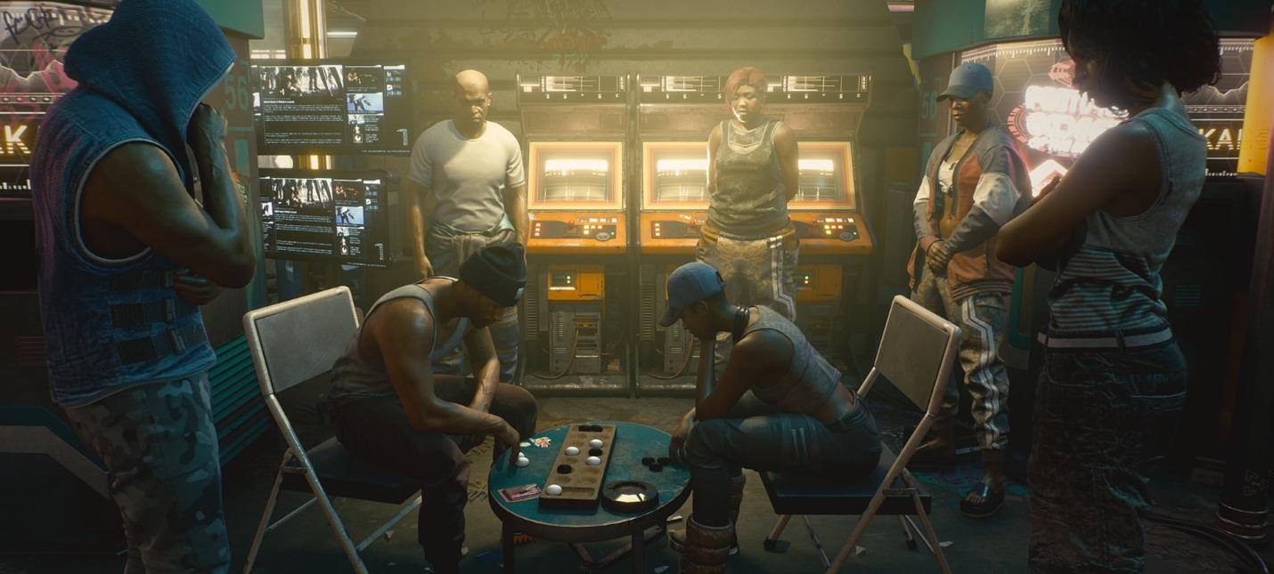 Коронавирус: Разработчики Cyberpunk 2077 и S.T.A.L.K.E.R. 2 переключились на удаленку