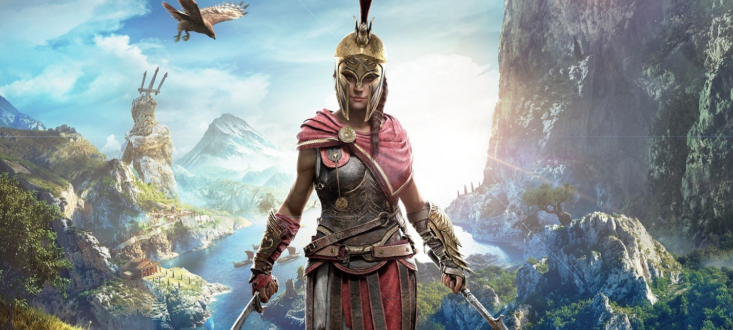 В Steam началась распродажа игр Ubisoft