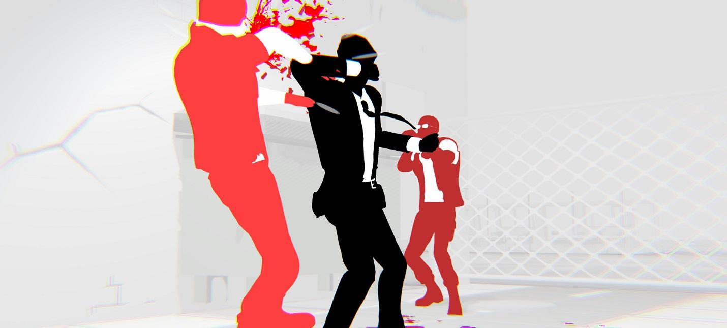 Анонсирован Fights in Tight Spaces — стильный пошаговый боевик