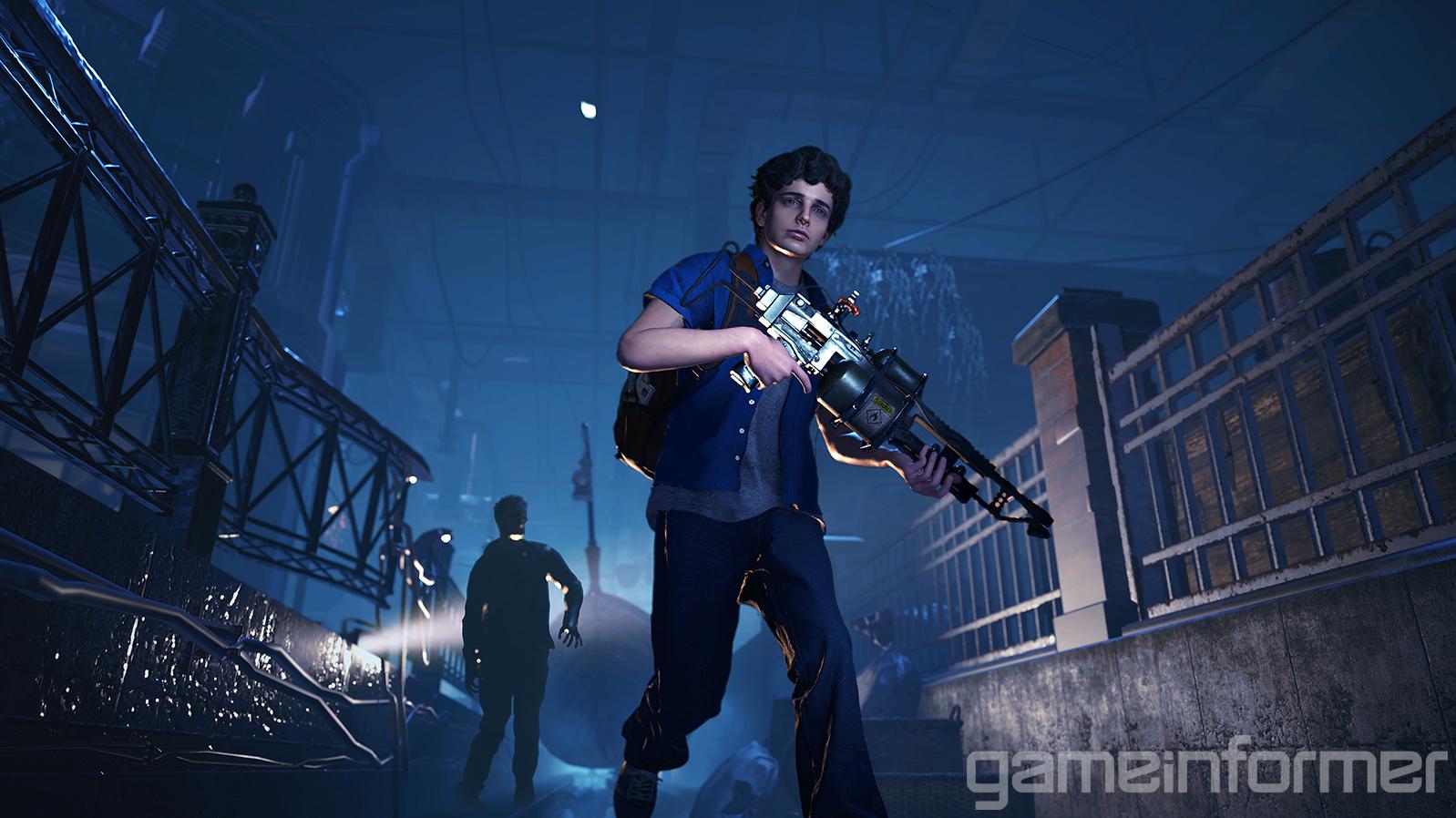 Больница и Hunter Beta на новых скриншотах ремейка Resident Evil 3