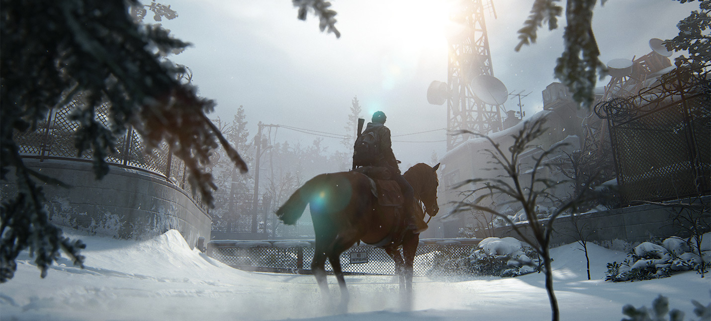 Элли карабкается и прыгает в 11-секундном геймплее The Last of Us Part 2