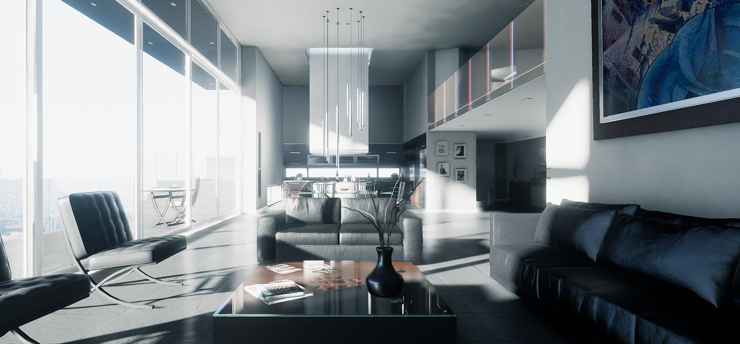 Анонсирована The Signifier — игра в стиле тех-нуар про эксперименты с разумом