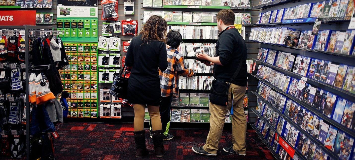 GameStop: Мы продолжим работать даже во время запрета из-за пандемии
