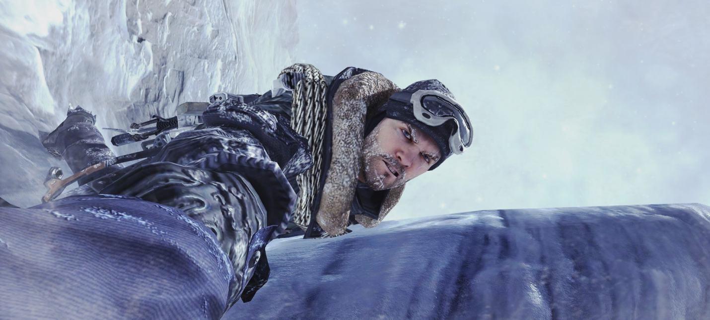 Южная Корея выдала возрастной рейтинг ремастеру Call of Duty: Modern Warfare 2