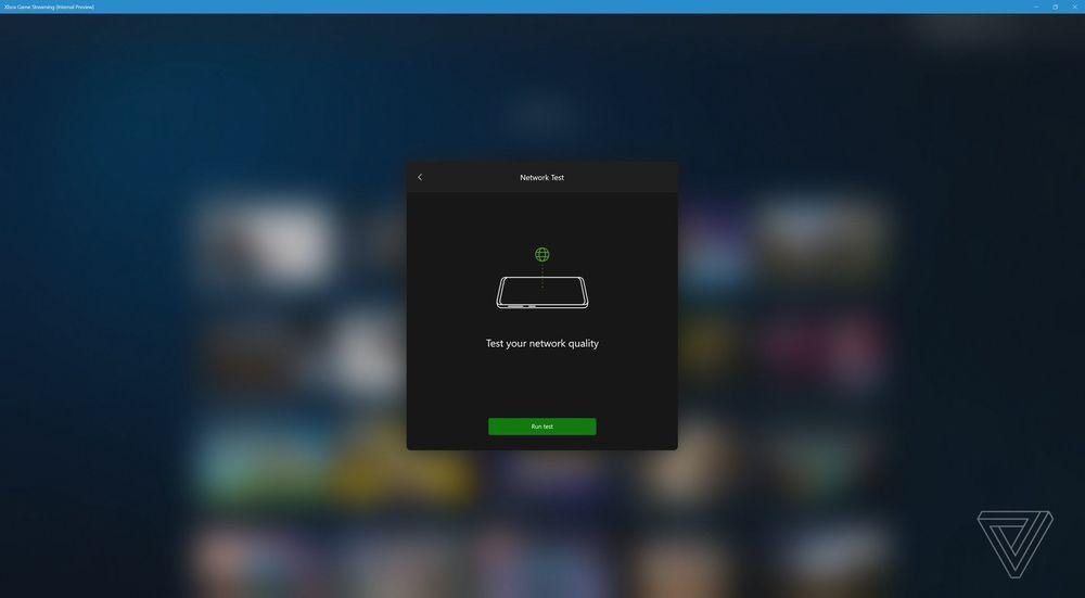 Microsoft начала тестировать Project xCloud на Windows 10