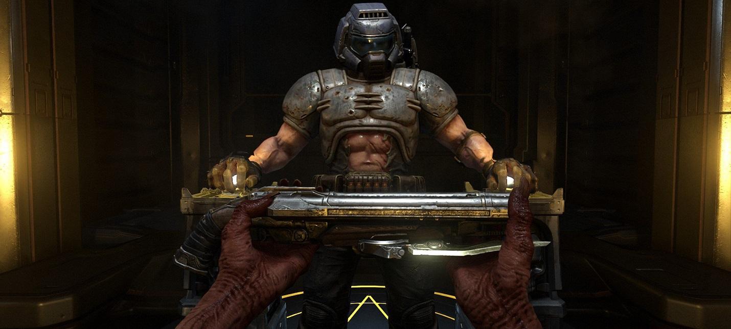 Гайд Doom Eternal: что разблокировать в первую очередь