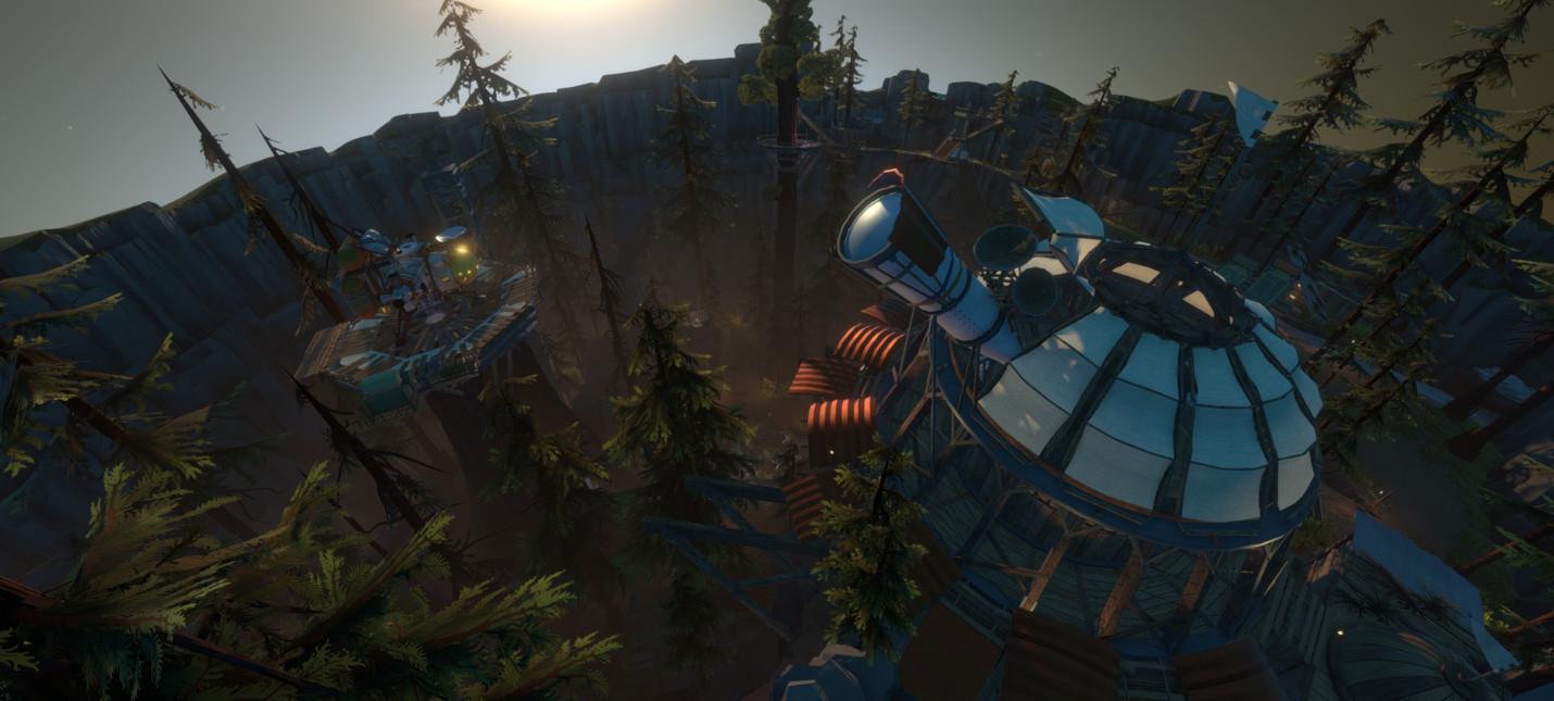 Outer Wilds выйдет в Steam 18 июня